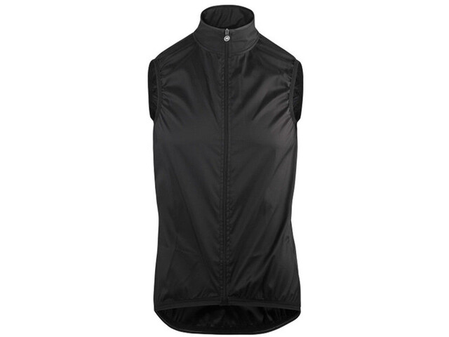 assos Mille GT Wind Vest black series